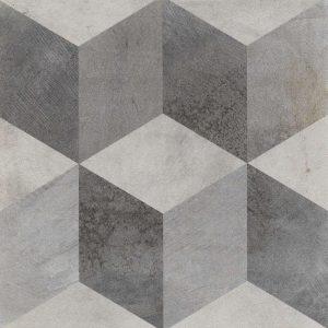 20x20 Atelier Decoro Cubo