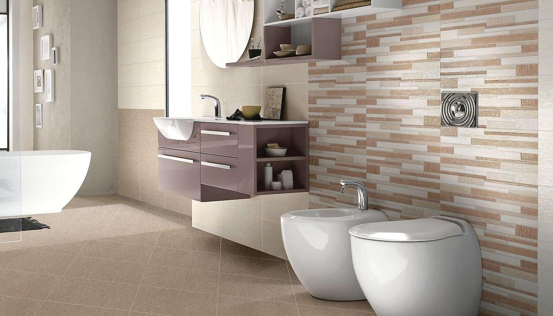 Muretto Per Sanitari Sospesi muretto line - beige - 20x50 – rivestimenti gres