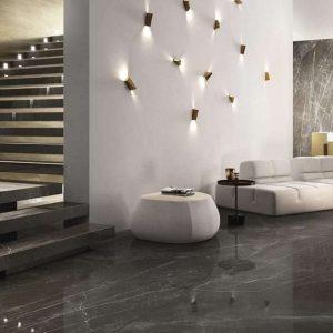 Pietra grey – seconda scelta – 60×120 – lucido Occasioni