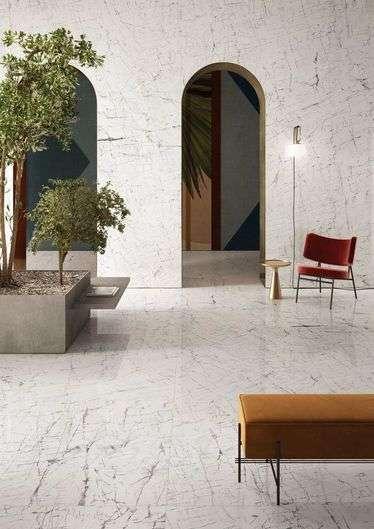Ec. mistic white lucido – 1° scelta – 60x60 Pavimenti